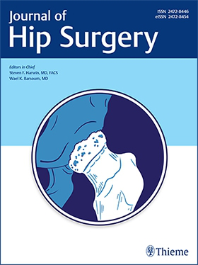 Journal of Hip Surgery