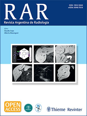 Argentinian Journal of Radiology