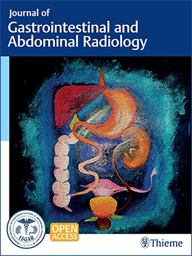 Journal of Gastrointestinal and Abdominal Radiology