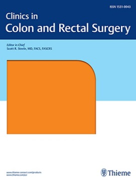 Clinics in Colon and Rectal Surgery