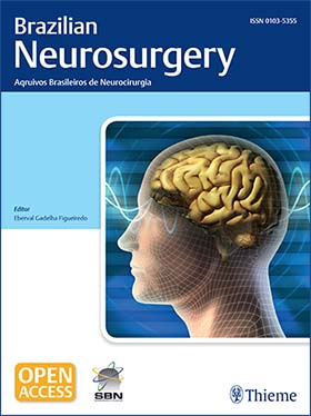 Brazilian Neurosurgery