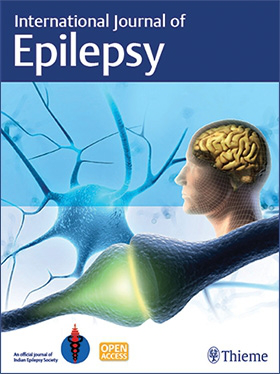 International Journal of Epilepsy