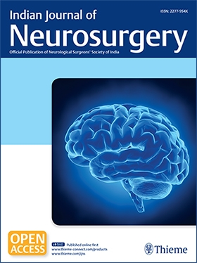 Indian Journal of Neurosurgery